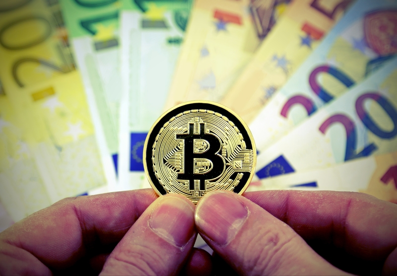Satoshi Nakamoto: bitcoin as a solution to the problems of capitalism