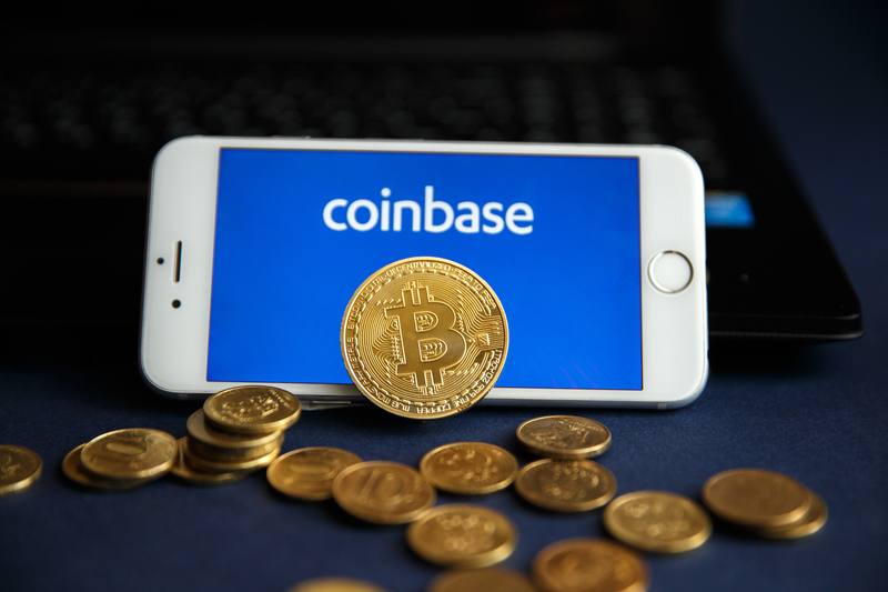 Wealthfront announces partnership with Coinbase