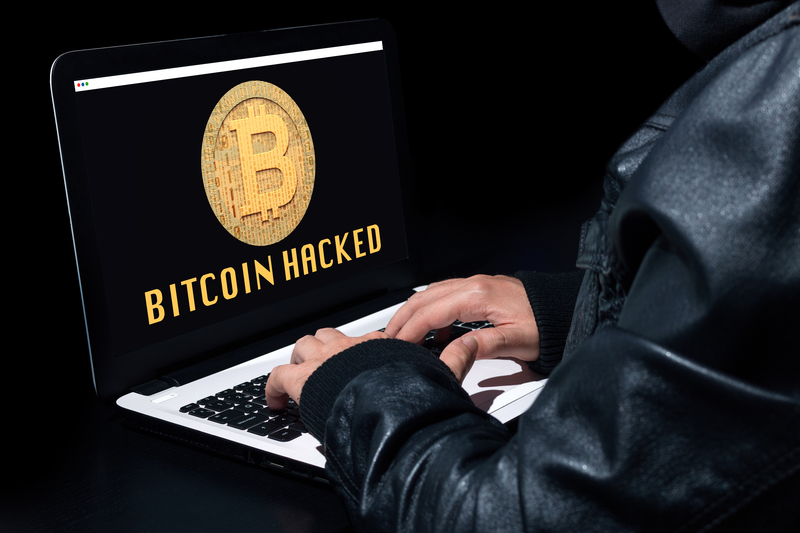 Electrum wallet, 200 bitcoins stolen with a phishing attack