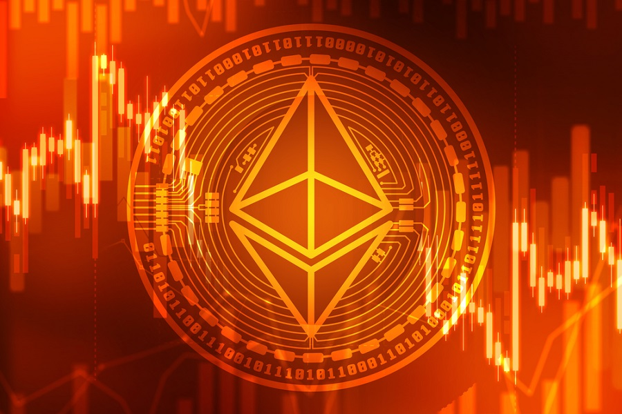 Futures on Ethereum, an investigation by the CFTC