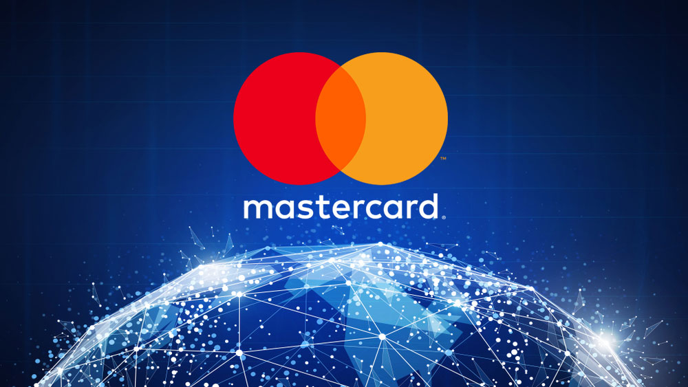 Mastercard, a patent to make electronic blockchain based transactions anonymous