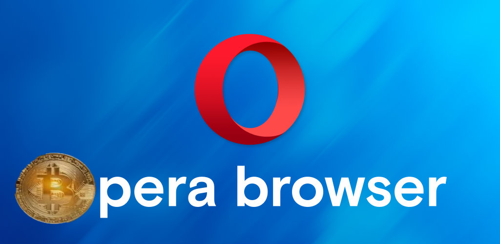 Opera launches a decentralized crypto-browser with a built-in Ethereum wallet