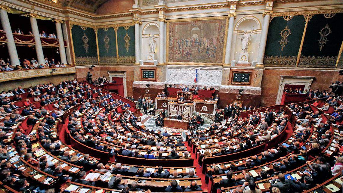 France: Parliament does not reduce taxes on cryptocurrencies