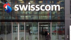 Swisscom and Swiss Post working together on a new blockchain platform
