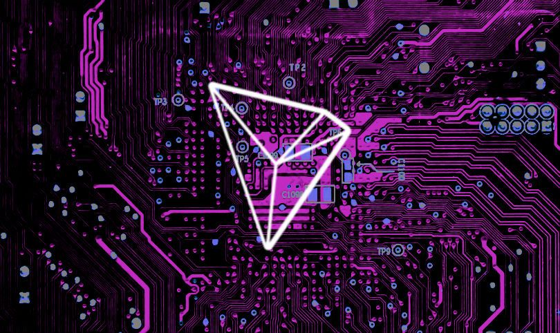 Tron: more than 2 million blockchain transactions in one day