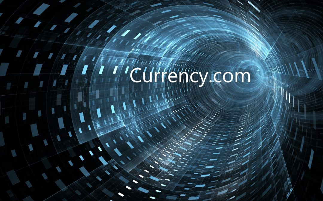 Currency.com launches a blockchain based security trading platform