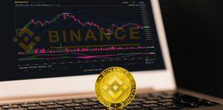 Binance new trading pairs