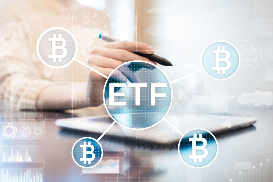 The gemini bitcoin etf