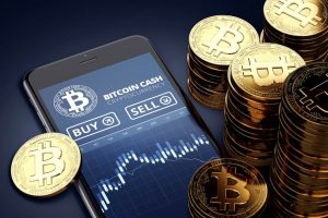 Bitcoin Cash Trading: BCH scores the best performance of the day