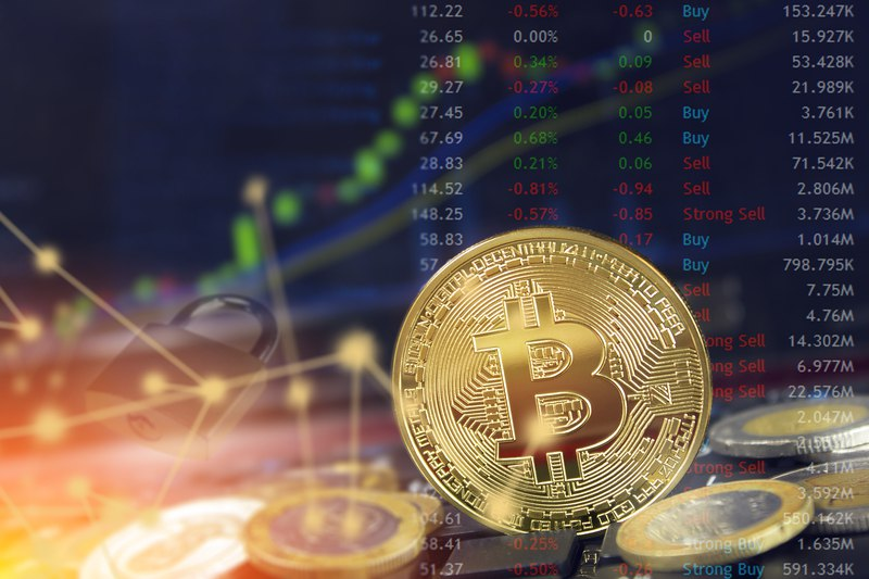 Bitcoin on the rise: the cryptocurrency market has a good start of 2019