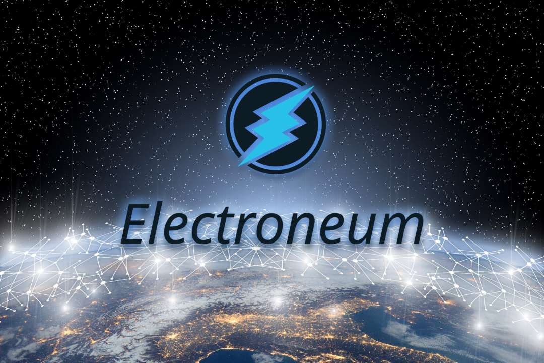 Electroneum trading: the price of ETN is the best performing