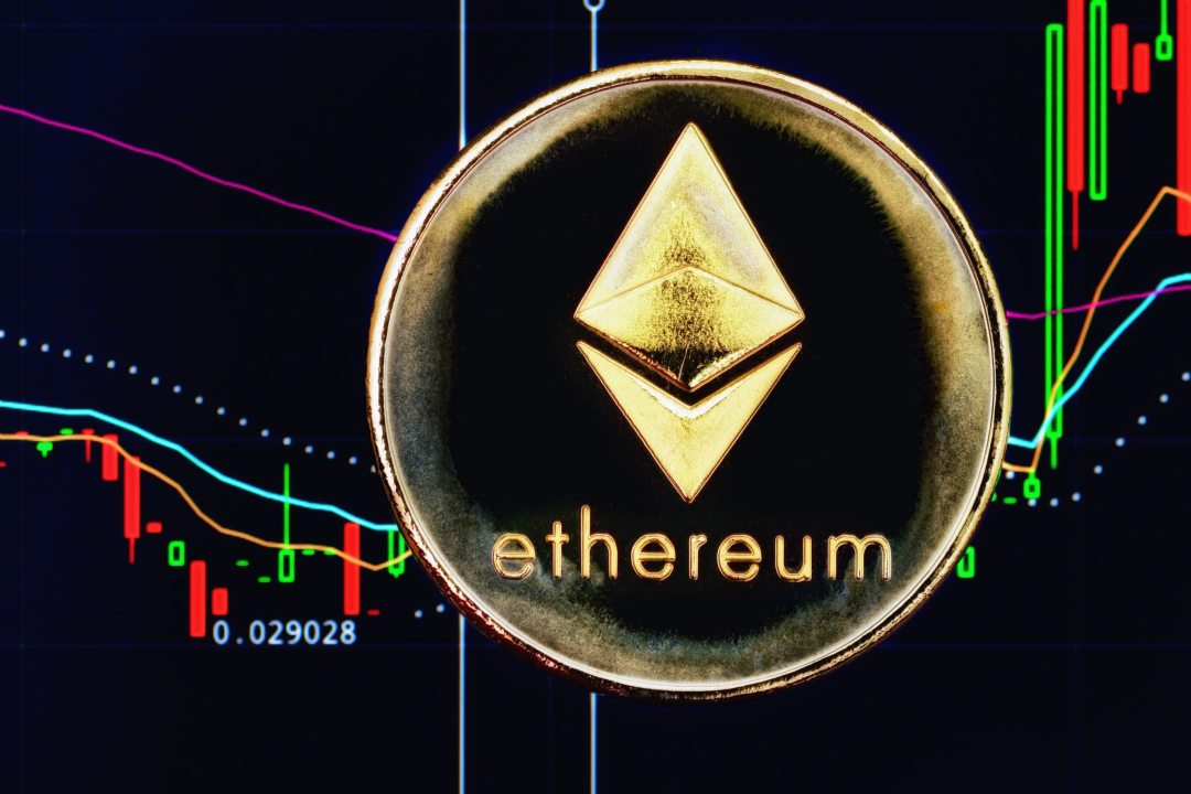 The Ethereum drop, today is characterised by strong declines