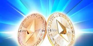price of Ethereum constantinople fork