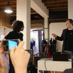 Ethereum Meetup in Milan