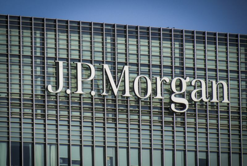 JP Morgan is looking for a Blockchain Product Manager