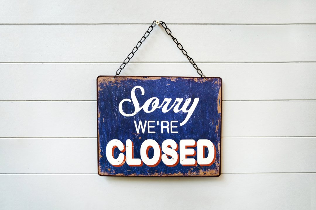 The Ukrainian exchange Liqui closes down