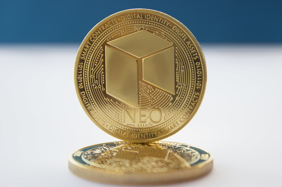 "Erik Zhang, NEO co-founder: ""Ethereum will exceed Bitcoin"""