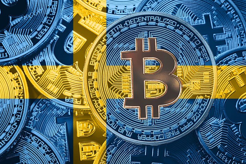Sweden: Riksbank warns against scams concerning the State cryptocurrency e-krona