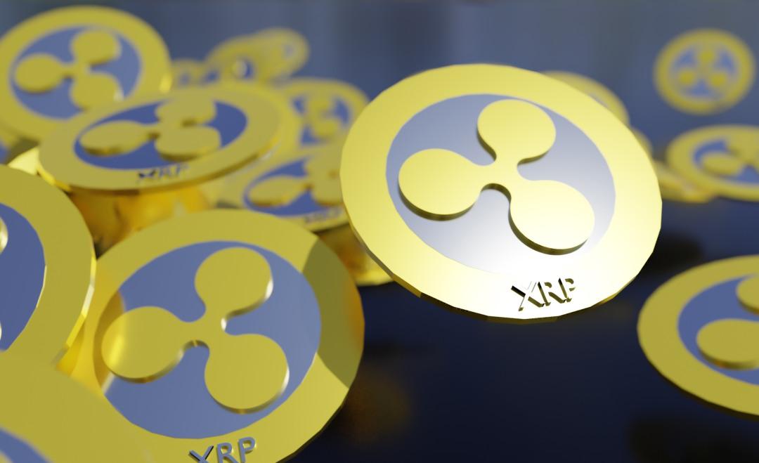 Ripple value XRP