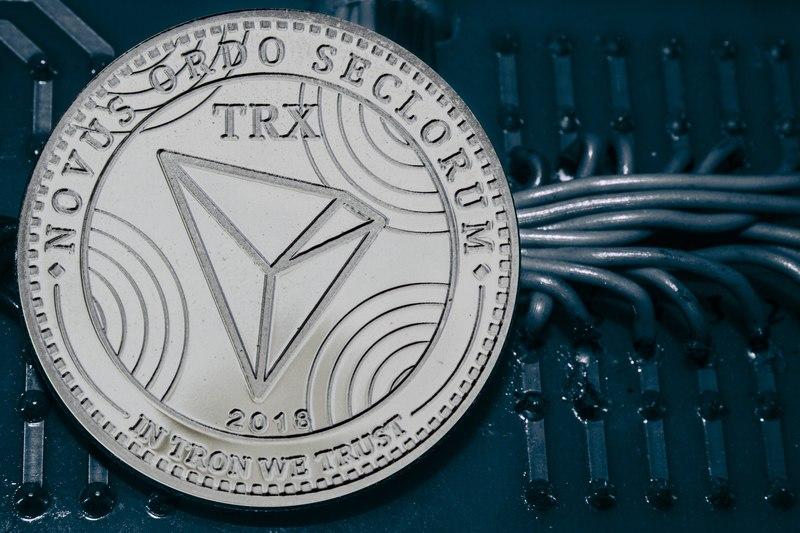 Tron ERC20 token burn: more than 180 million TRX affected