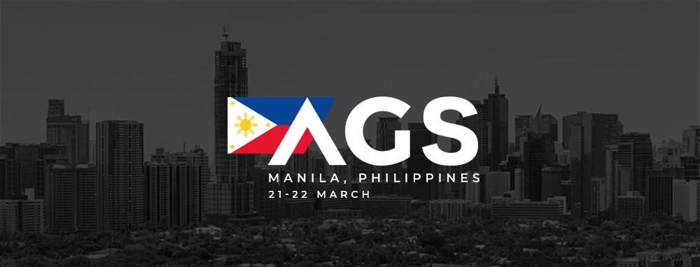 Affiliate Grand Slam heads to Manila for a new blockchain event