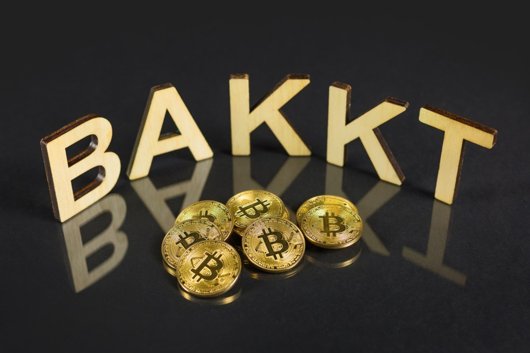 Bakkt acquires the back office of Rosenthal Collins Group