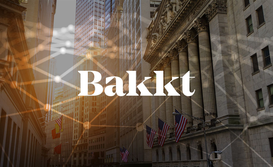 Bakkt: Li Ka-Shing supports the ICE project