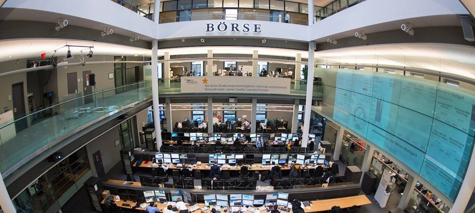 Börse Stuttgart launches a new crypto trading app