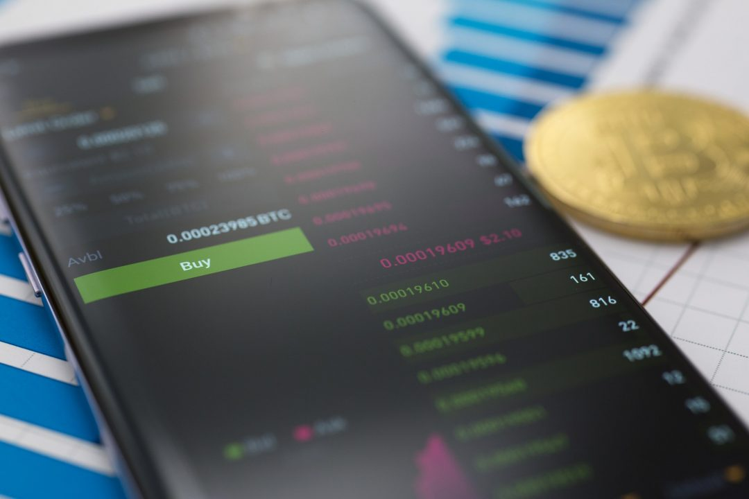 Low crypto trading volumes: volatility risks increasing