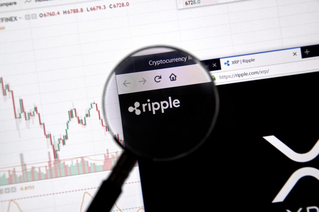 Ripple XRP regains the second place in the ranking by capitalisation, here's why