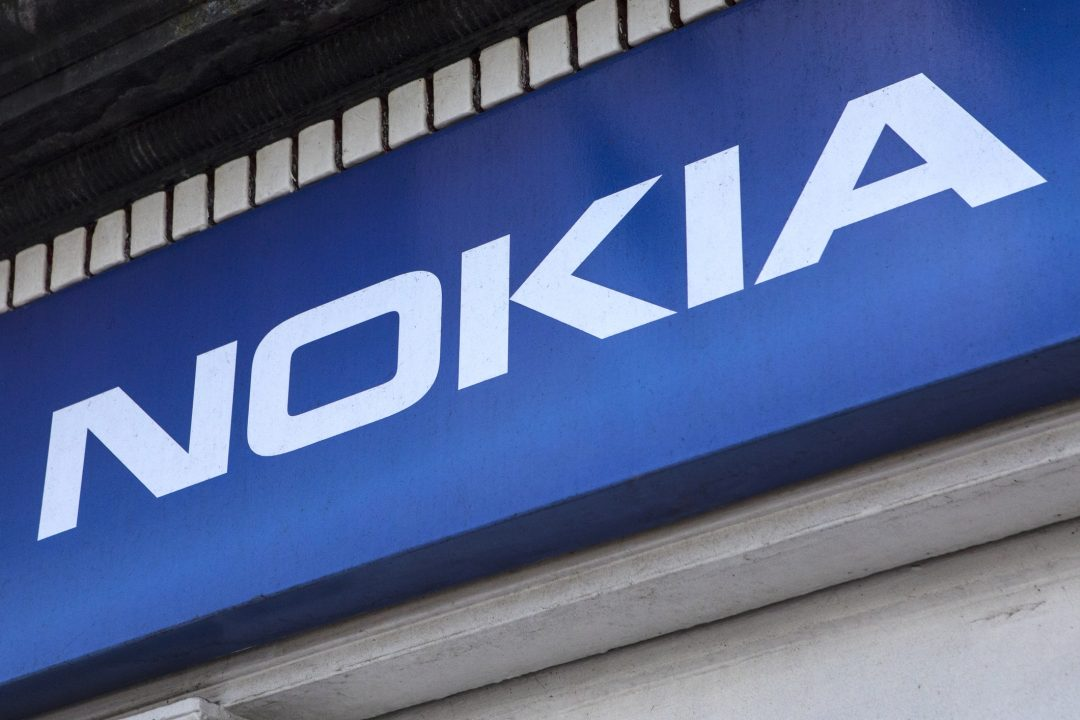 Nokia vs Huawei: competition between two giants, also on the blockchain
