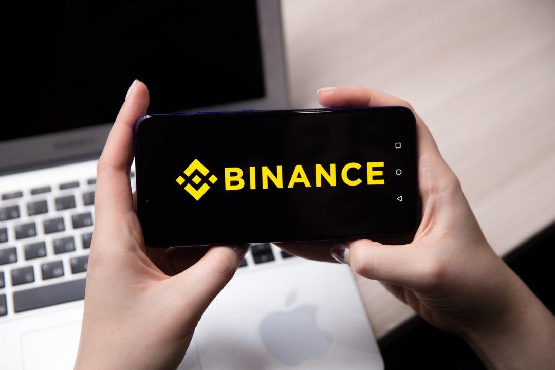 Binance lists BitTorrent (BTT)