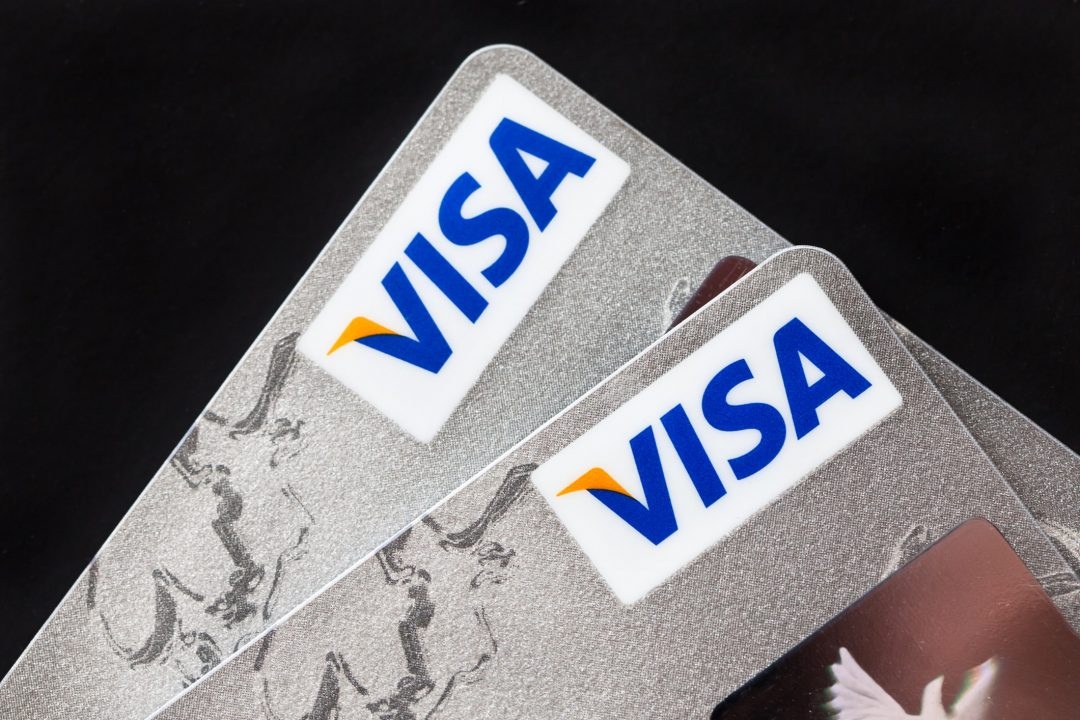 Line Pay announces a partnership with Visa to issue a credit card