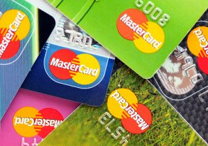MasterCard receives a fine from the EU because fees are too high