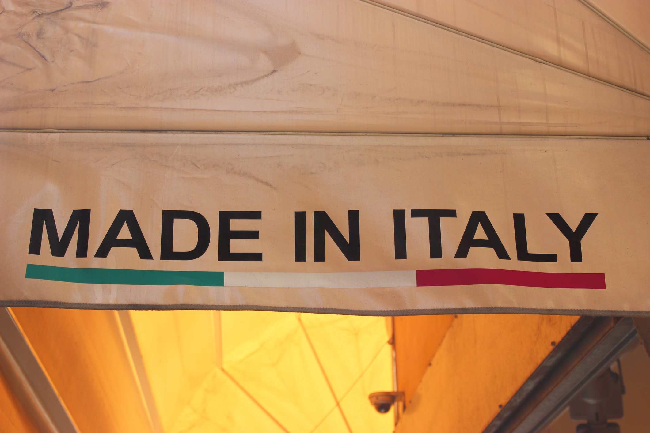 Luxochain, protecting the Made in Italy with the blockchain