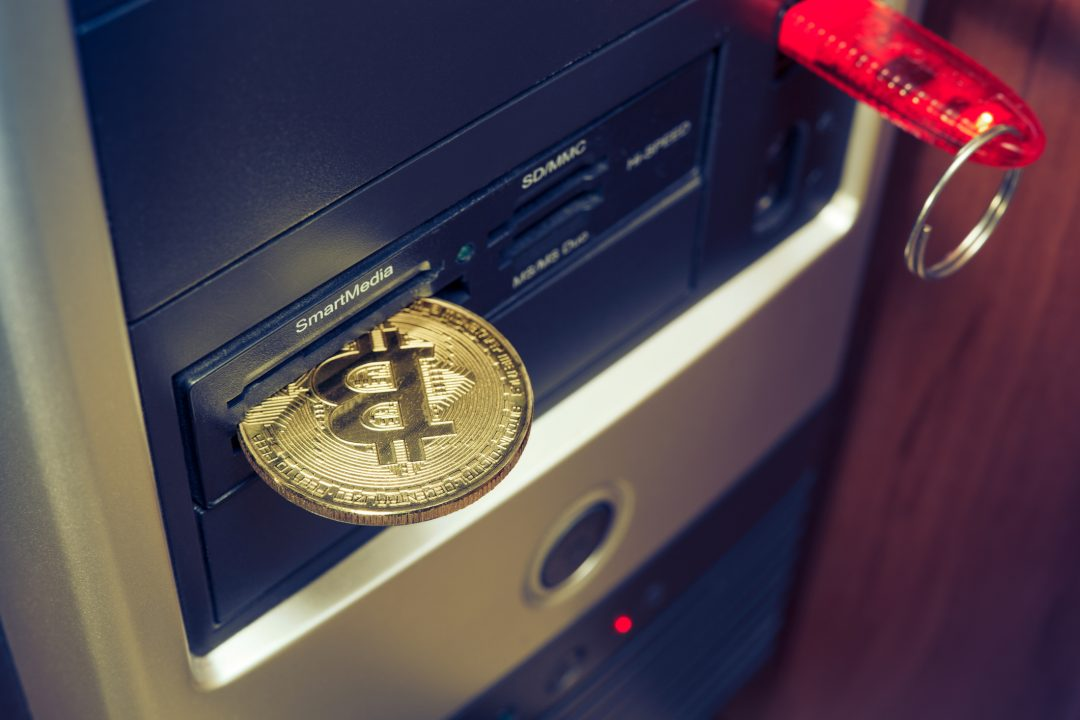 Bitcoin Mining Pool report, anonymous miners are increasing
