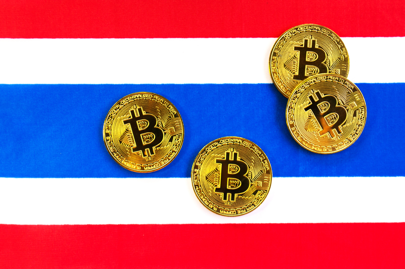 Thailand: SEC approves and issues 4 crypto exchange licences