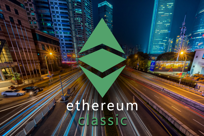 The ETC bug drags the prices in negative territory