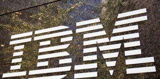 ibm quantum computer blockchain