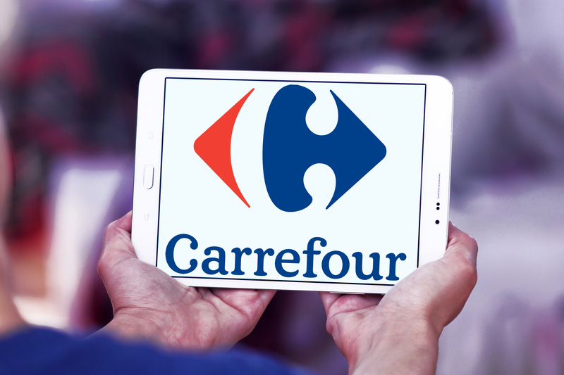 Carrefour Italy: after chickens also citrus fruits on the blockchain