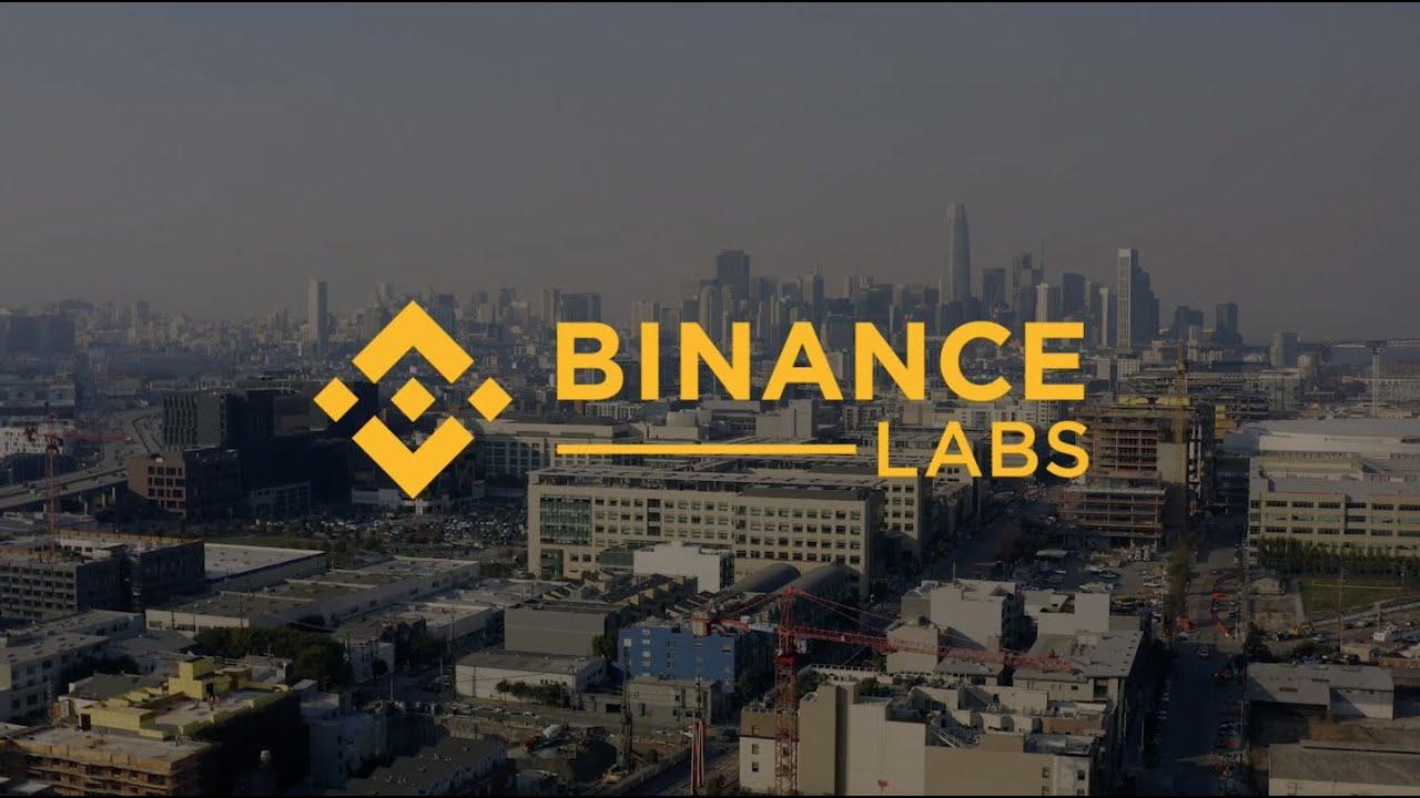Yele Bademosi is the new director of Binance Labs