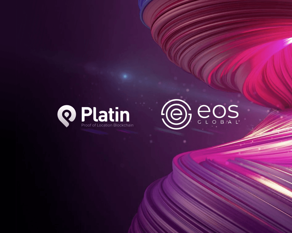 Platin blockchain: a gamechanger software for EOS.IO and Block.one