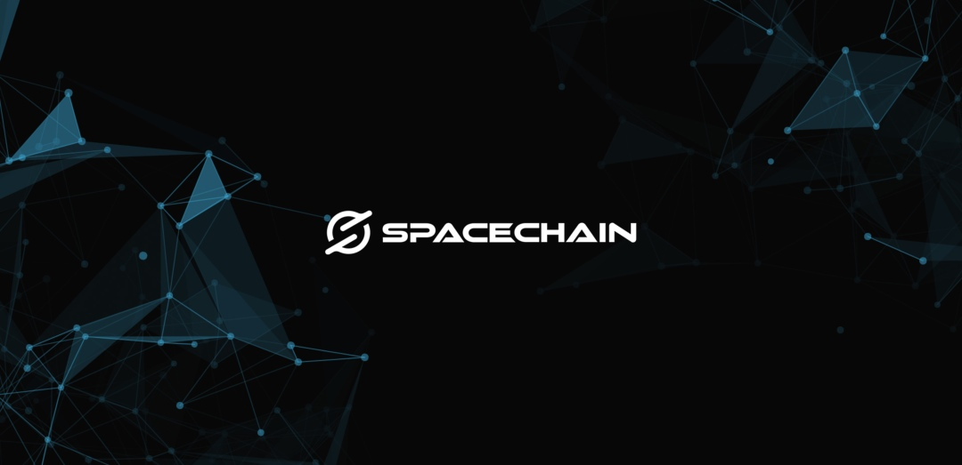 SpaceChain: the first transaction on Qtum for the space project