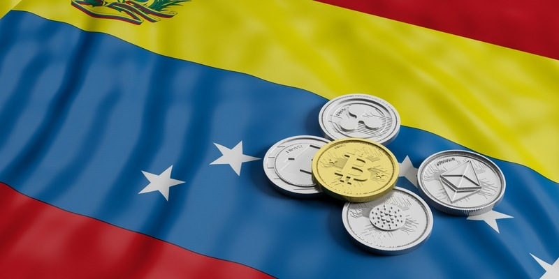 Venezuela: obligation to pay taxes in crypto generated by related activities