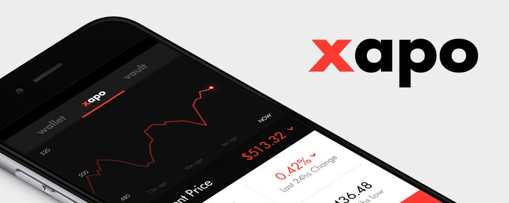 Xapo transfers its crypto services to Switzerland