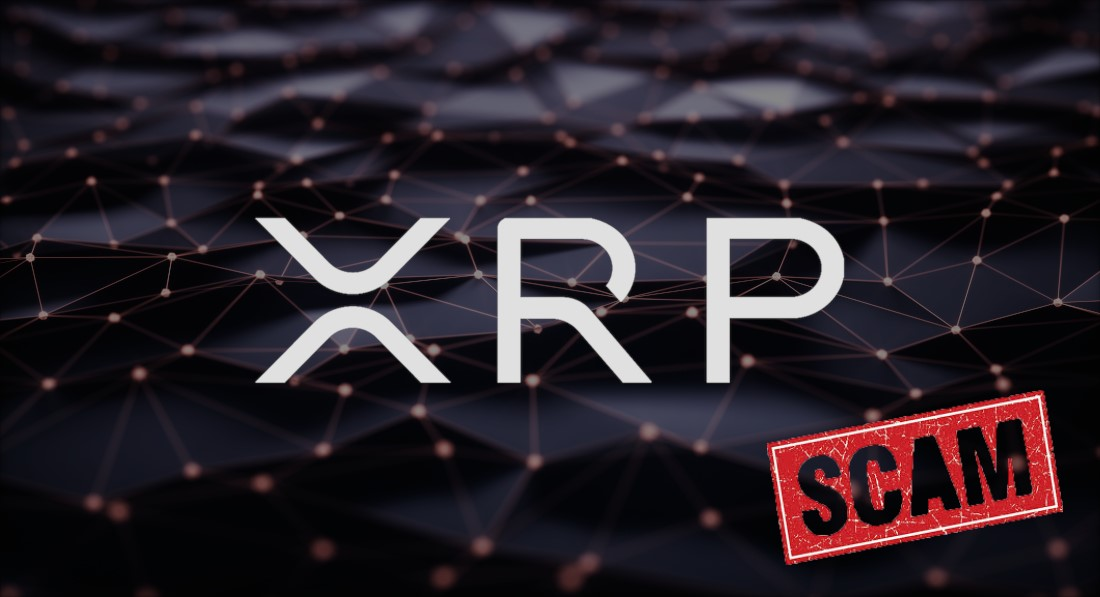 XRP Classic: the token could be a scam