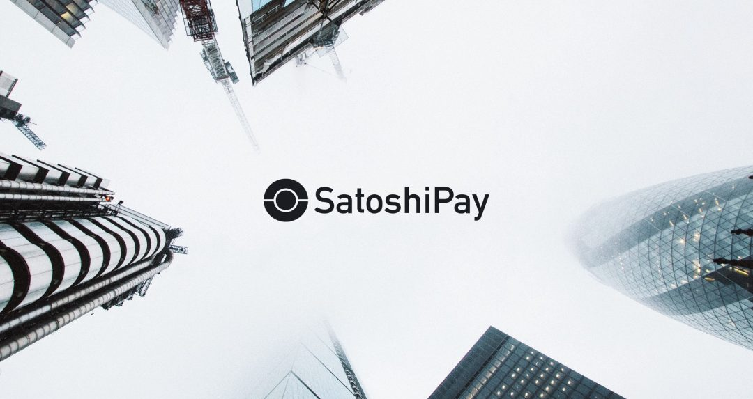 SatoshiPay uses the Stellar blockchain for micropayments