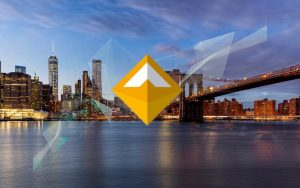 New York: stablecoin DAI enters real estate as security