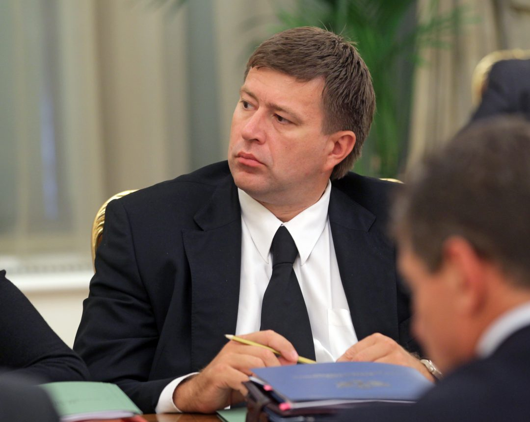 """Konovalov: """"For now a russian regulation on crypto is not necessary."""""""