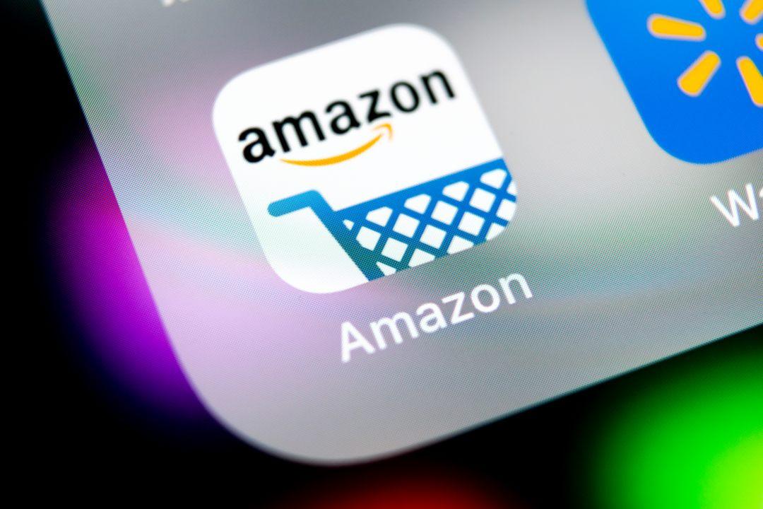 amazon customers buy cryptocurrencies